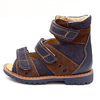 Детская ортопедическая обувь Сандалии ортопедические 04-241