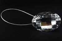 Декоративный магнит подхват аксессуар для штор итюлей