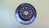 Диск тормозной задний для Mercedes W220 320CDI S-Class 1999, A2204230112