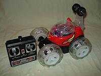 Детская машинка Перевертыш 9293 радиоуправлении