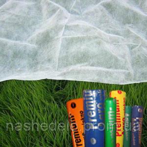 Агроволокно Premium-Agro P-19 100 м., ширина-3,2 м.