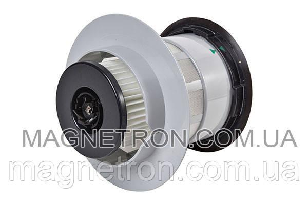 HEPA Фильтр цилиндрический для пылесоса Philips 432200532621 (432200519650), фото 2