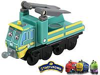 Паровозик Кормак StackTrack Chuggington LC54131