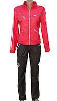 Женский спортивный костюм-плащевка (разные цвета 40-46)