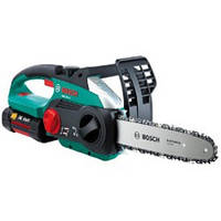 Аккумуляторная цепная пила Bosch AKE 30 Li