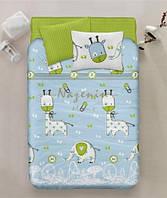 Детское постельное белье для новорожденных Nazenin Jerry