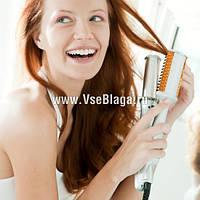 Утюжок для укладки волос Инсталлер/Installer +подарок