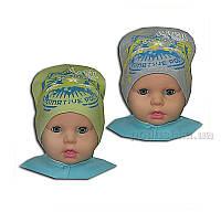 Детская шапка Оттиск Габби 00655 54