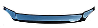 Дефлектор капота Mitsubishi Outlander XL 2007-2009 до рестайлинга