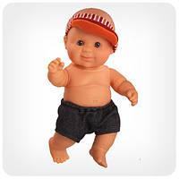 Кукла серии «Пупсы-малыши» - Кукла-пупс мальчик Альдо