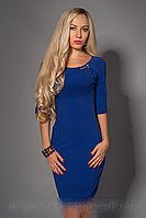 Платье женское 484-4  (А.Н.Г.) размер 48-50 (р-с-п)