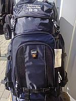 Хороший туризм с рюкзаком Elenfancy 48+10л