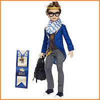 Кукла Ever After High Декстер Чарминг (Dexter Charming) Базовая Школа Долго и Счастливо