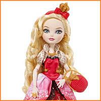 Кукла Ever After High Эппл Уайт (Apple White) Базовая Эвер Афтер Хай