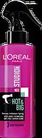Studio Line Hot & Big Thermo-Volumen-Spray - Спрей для объема волос + термозащита, 200 мл