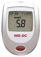 Глюкометр IME-DC (ИМЕ-ДИСИ) Германия