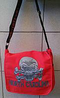 Спортивная сумка для школы