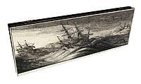 Нарды Морской поход оригинальный эксклюзивный подарок