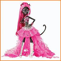 Кукла Monster High Кэтти Нуар (Catty Noir) базовая Монстр Хай