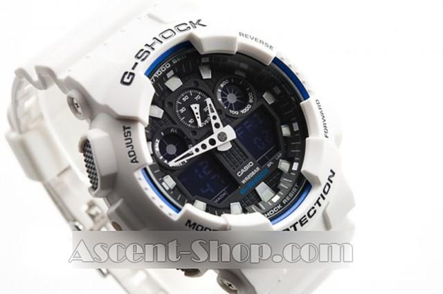 Инструкция К Часам Casio G Shock Dw 7901Nb