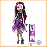Кукла Ever After High Рэйвен Куин (Raven Queen) Базовая ПЕРЕВЫПУСК Школа Долго и Счастливо