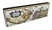 Нарды Открытие Колумба оригинальный эксклюзивный подарок