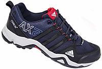 """Кроссовки мужские """"Adidas"""", синие (Кросівки чоловічі Адідас / Адидас, Сині)"""