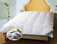 Одеяло le Vele -  ПУХ  100% 2в1 Двухслойное