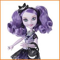Кукла Ever After High Китти Чешир (Kitty Cheshire) Базовая Эвер Афтер Хай