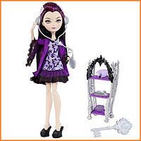 Кукла Ever After High Рэйвен Куин (Raven Queen) из серии Getting Fairest Школа Долго и Счастливо