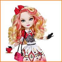 Кукла Ever After High Эппл Уайт (Apple White) Чайная вечеринка Эвер Афтер Хай