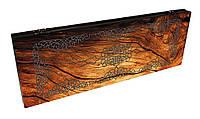 Нарды Старое Дерево оригинальный эксклюзивный подарок