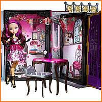 Кукла Ever After High Браер Бьюти (Briar Beauty) из серии Thronecoming Школа Долго и Счастливо