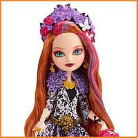 Кукла Ever After High Холли О'хаер (Holly O'Hair) Несдержанная весна Эвер Афтер Хай
