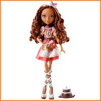 Кукла Ever After High Сидар Вуд (Cedar Wood) из серии Sugar Coated Школа Долго и Счастливо