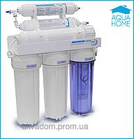 Фильтр осмос Aqualine RO-6