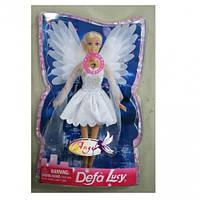 "Кукла ""Defa Lucy Ангел  светятся  крылья"