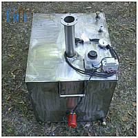 Самогонный аппарат, Перегонный куб на 150 литров