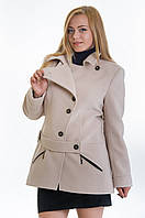 Женское кашемировое пальто № 40