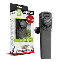 Пластиковый нагреватель для аквариума Aquael Easyheater 75 Вт.