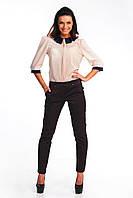 Классические офисные женские брюки