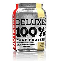 Протеин DELUXE 100% WHEY PROTEIN (900 гр)