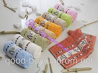 Полотенца банные Cestepe bamboo бамбук 70х140 Турция
