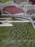Махровая простынь - покрывало Турция - Cestepe Premium series 200x220 - Бамбук-   pr-01