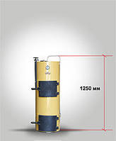 Твердопаливний котел Stropuva S7 (7кВт. 20-80м.кв.)