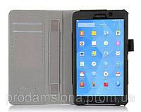 Чехол для планшета Samsung Galaxy Tab 4 7.0 SM-T230/231 (чехол-книжка Elite)