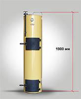 Твердопаливний котел Stropuva S10 (10кВт. 50-100м.кв.)