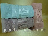 Бамбуковые кухонные полотенца Cestepe 3шт: 40х60  Турция