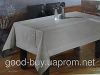 "Скатерть  бамбуковая  TABE  Exclusise tablecloth  ""Joie"" с раннером pr-s18"