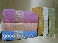 Комплект полотенец для лица Cestepe  VIP  cotton 6шт: 50х90 Турция pr-h35